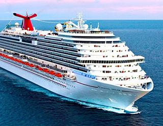 Singles Cruises - Jan8 | All Christian Cruises
